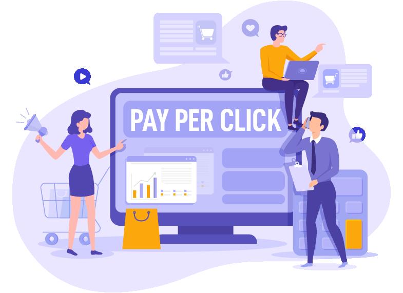 Pay Per Click Company In Noida